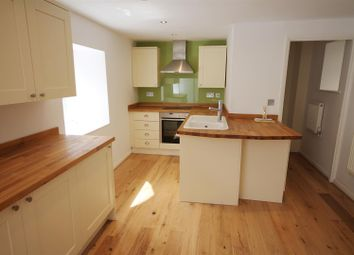 Thumbnail 2 bed cottage to rent in Geeston Road, Ketton, Stamford