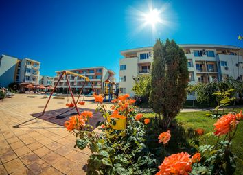 Thumbnail 1 bed apartment for sale in One Bedroom Apartment In A Complex Nessebar Fort Club, Sunny Beach, Bulgaria