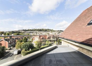 Thumbnail 2 bed flat for sale in Beckford Road, Bathwick, Bath