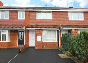 Thumbnail 2 bedroom terraced house for sale in Armstrong Way, Woodley, Reading, Berkshire