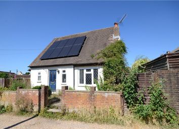 Thumbnail 2 bedroom detached house for sale in Hereford Lane, Farnham, Surrey