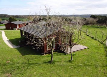 Thumbnail 3 bed property for sale in Hartland Forest Holiday Park, Woolsery, Bideford