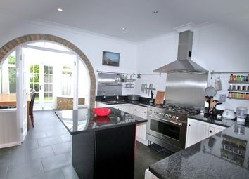 Thumbnail 2 bed property to rent in Nelson Road, Wimbledon