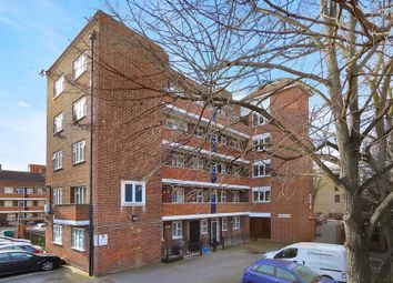 Thumbnail 2 bed flat for sale in Stockwell Gardens Estate, London