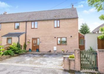 Thumbnail 3 bed semi-detached house for sale in Low Green, Darley, Harrogate, North Yorkshire