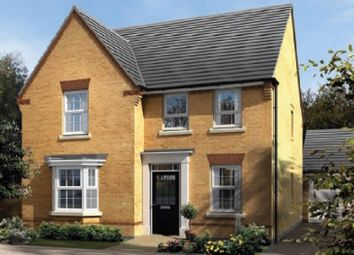 Thumbnail 4 bed detached house for sale in St. Brides Road, Wick, Cowbridge