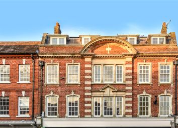 Thumbnail 2 bed flat for sale in High Street, Winchester, Hampshire