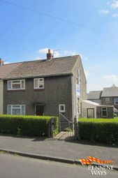 Thumbnail 3 bed semi-detached house for sale in Capel Avenue, Haltwhistle
