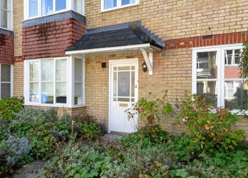 Thumbnail 2 bed flat for sale in Woodmill Court, Ascot