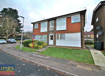 Thumbnail 1 bed flat to rent in Berners Way, Wormely, Broxbourne
