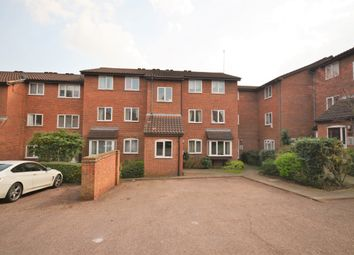 Thumbnail 2 bedroom flat to rent in Laburnum Close, London