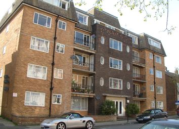 Thumbnail Block of flats to rent in Rochester Gardens, Hove