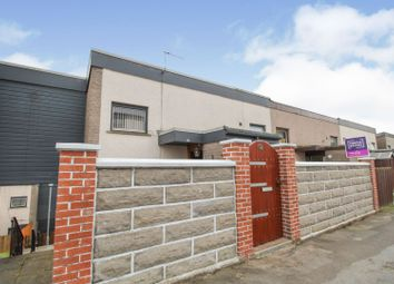 Thumbnail 4 bed terraced house for sale in Farquhar Road, Aberdeen