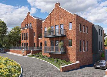 Thumbnail 3 bed flat for sale in Watford Road, Radlett, Hertfordshire