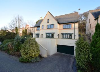 Thumbnail 5 bed detached house for sale in Chaplains Wood, Portishead, Bristol