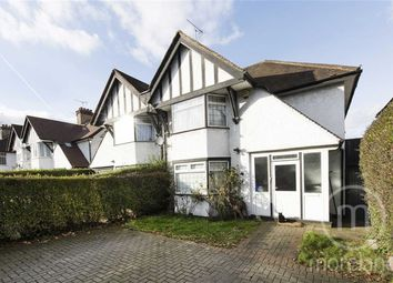 Thumbnail 3 bed semi-detached house for sale in Cricklewood Lane, London