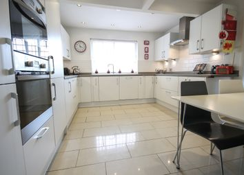 Thumbnail 3 bed detached house for sale in Church Street, Hartfield