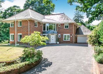 Thumbnail 4 bedroom detached house for sale in Branksome Park, Poole, Dorset
