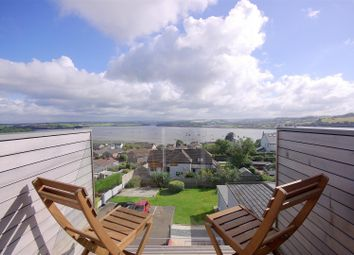 Thumbnail 1 bed flat to rent in North Road, Saltash