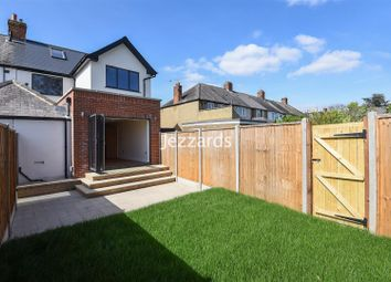 Thumbnail 3 bed property for sale in Dean Road, Hampton