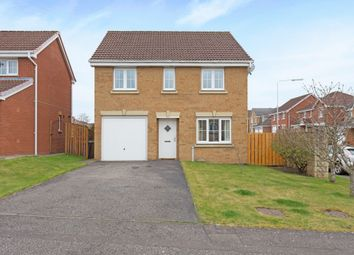 4 bed detached house for sale in Petrel Way, Dunfermline KY11