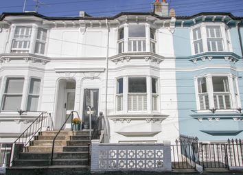 3 bed maisonette for sale in Campbell Road, Brighton BN1