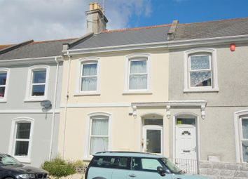 Thumbnail 3 bed terraced house for sale in Bounds Place, Millbay Road, Plymouth