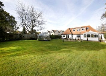 Thumbnail 6 bed detached house for sale in Kearton Close, Kenley