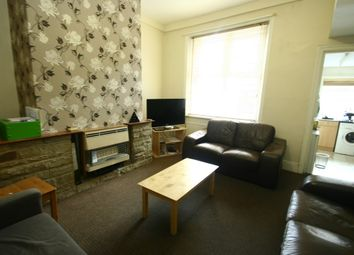 Thumbnail 6 bed terraced house to rent in Mundella Terrace, Heaton