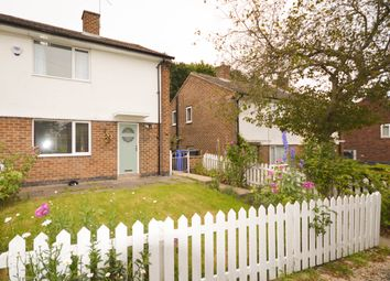 Thumbnail 2 bed semi-detached house for sale in Farm Walk, Mosborough, Sheffield