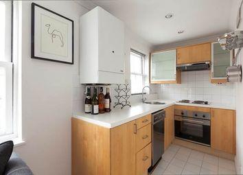 Thumbnail 2 bed flat to rent in Ledbury Road, London