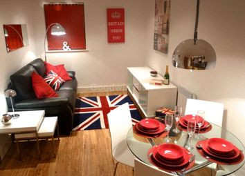 Thumbnail 2 bed flat to rent in Fresh, Chapel Street, Manchester