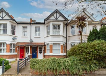 Murray Road, London W5. 3 bed maisonette for sale