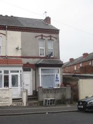 Thumbnail 2 bed terraced house to rent in Silverton Road, Smethwick