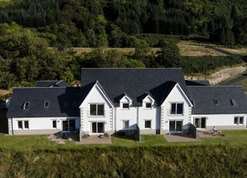 Thumbnail 4 bed property for sale in The Corries, Caledonia Park, Invergloy, Inverness-Shire