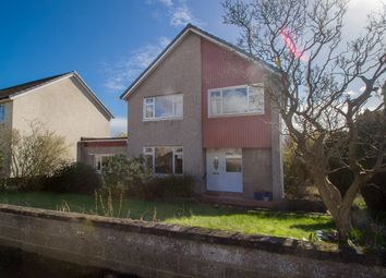 Thumbnail 4 bed detached house for sale in Kilburn Road, Crossford