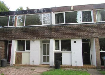 Thumbnail 2 bedroom town house to rent in Buckingham Mews, Sutton Coldfield