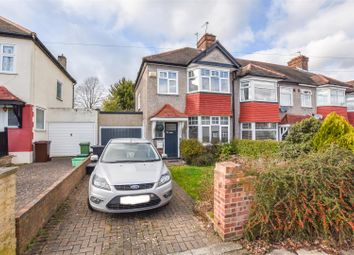 Thumbnail 3 bed property to rent in Cranmore Road, Chislehurst