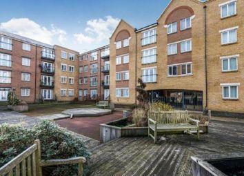 Thumbnail 1 bed flat to rent in Black Eagle Drive, Northfleet, Kent