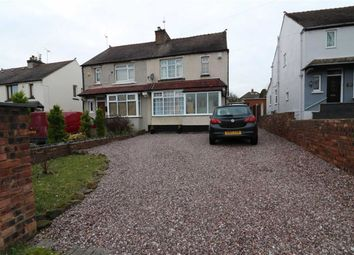 Thumbnail 2 bedroom semi-detached house for sale in Aldersley Road, Tettenhall, Wolverhampton