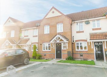 3 bed town house for sale in Blackberry Drive, Hindley, Wigan WN2