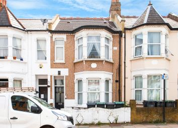 Thumbnail 2 bedroom flat for sale in Allison Road, Harringay, London