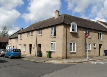 Thumbnail 3 bed flat to rent in Albion Row, Cambridge