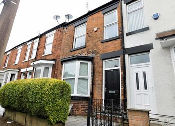 Thumbnail 2 bed terraced house to rent in Church Road, Heaton Norris, Stockport