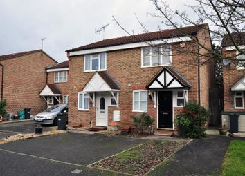 Thumbnail 2 bed property to rent in Bankside Close, Isleworth