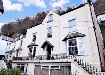 Thumbnail 10 bed semi-detached house for sale in Watersmeet Road, Lynmouth