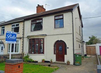 Thumbnail 3 bed semi-detached house for sale in Atlas Road, Scunthorpe