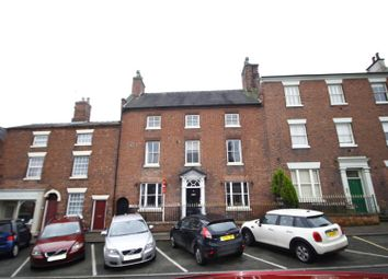 Thumbnail 5 bed terraced house for sale in High Street, Tutbury, Burton-On-Trent