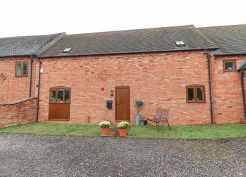 Thumbnail 2 bed barn conversion to rent in Welsh Road, Offchurch, Leamington Spa