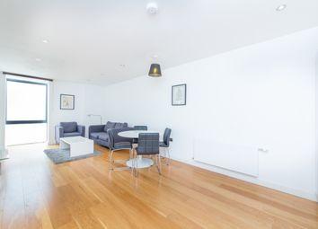 Thumbnail 1 bedroom flat for sale in Lattice House, Alie Street, Aldgate